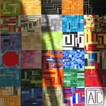 Corso mosaico milano