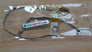 Kabel Flexibel LCD Asus A43 K43 X43 Series
