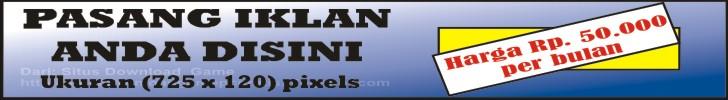 Pasang Iklan Disini (Situs Download Game PC Gratis)