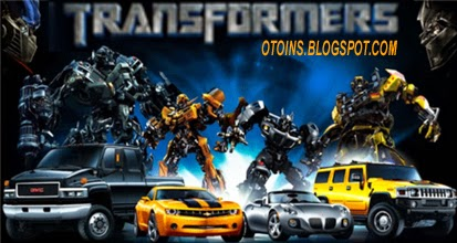 Koleksi Foto Dan Merk Mobil Yang Dipakai Dalam Film Transformers