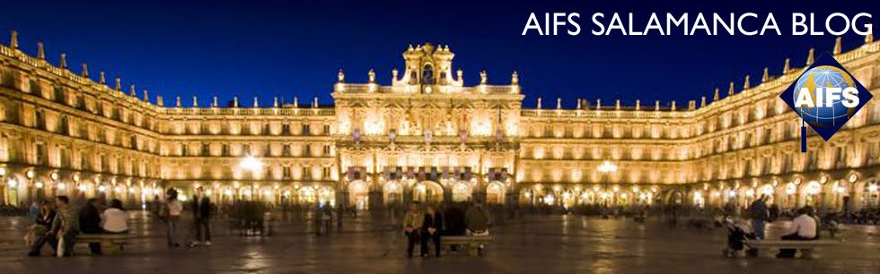 AIFS Salamanca - El Blog
