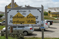 Barbour Living Heritage Village