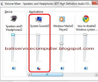 laptop no sound driver download