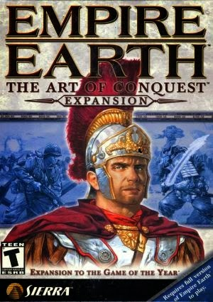 Empire Earth Art Of Conquest Working