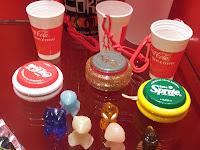 Fábrica da Felicidade, Coca-Cola, John Pemberton, PET, coletivo Viva Positivamente, Viva Positivamente,