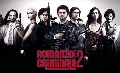 Romanzo2 Segunda Temporada De «Romanzo Criminale» Estreia No Axn Black