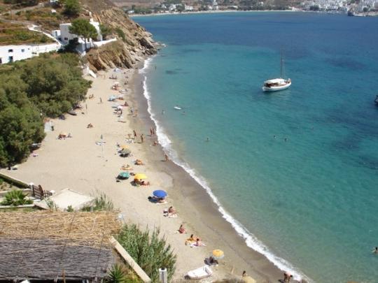 La grecia amorgos grecia mare vacanze viaggi for Grecia vacanze