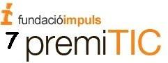 Premio Tic Fundacio Impuls