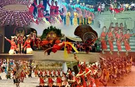 Contoh Makalah Perkembangan Kebudayaan Indonesia