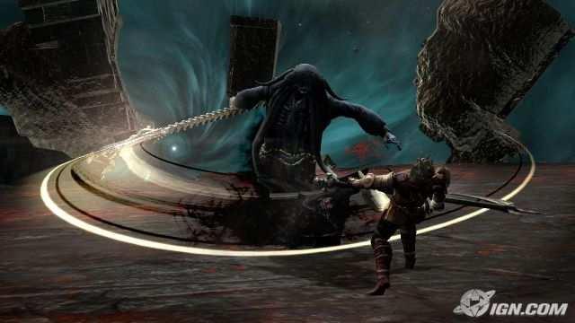 Dante's Inferno XBOX 360 Full Español Region Free Descargar