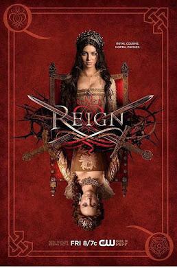 Reign – 4X14 temporada 4 capitulo 14