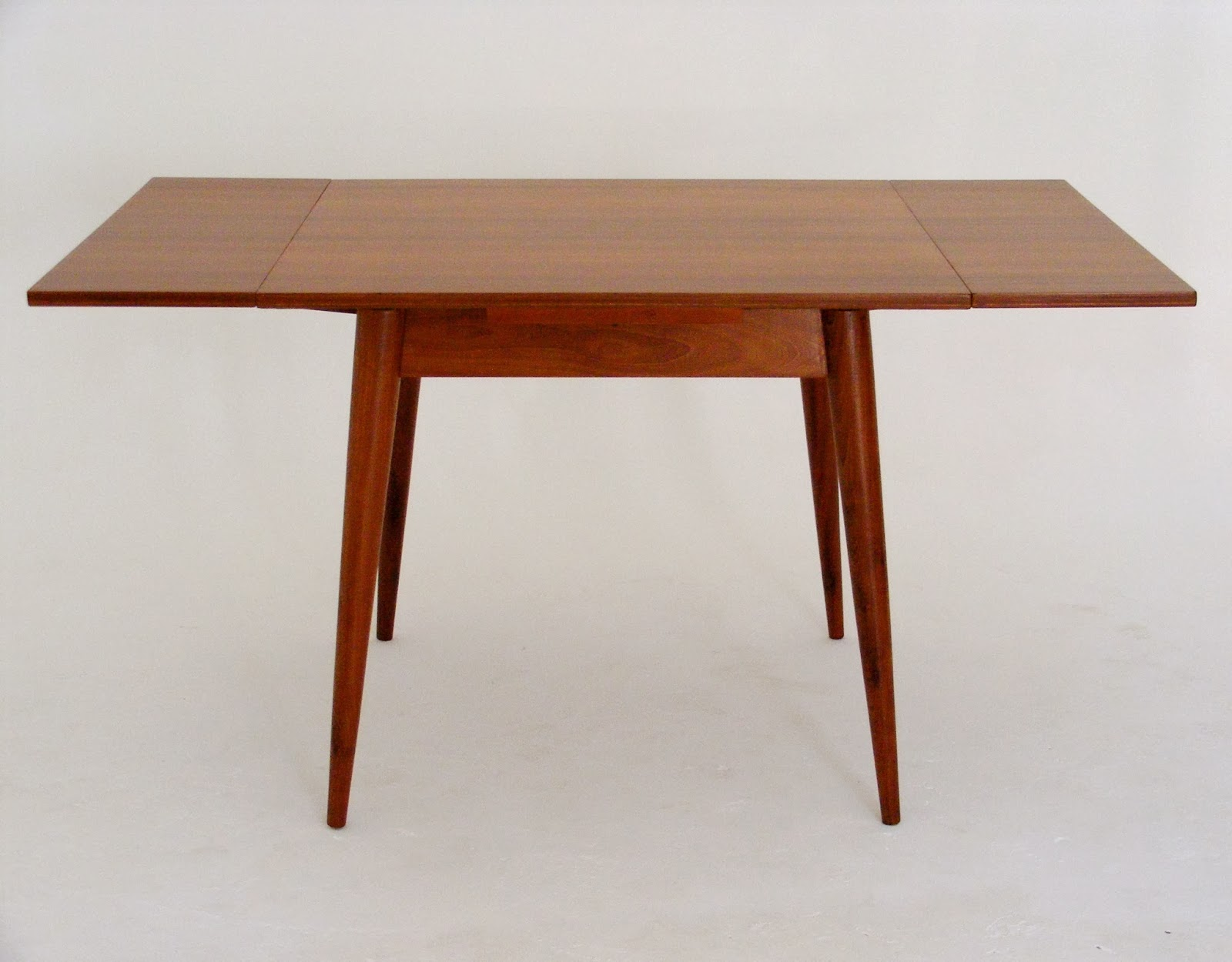 Vamp furniture new vintage furniture at vamp 21 - Square to rectangle dining table ...