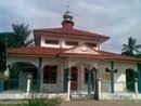 Mesjid Raya Lumban lobu
