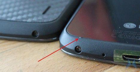 Google, Android Smartphone, Smartphone, LG, Nexus, Nexus 4