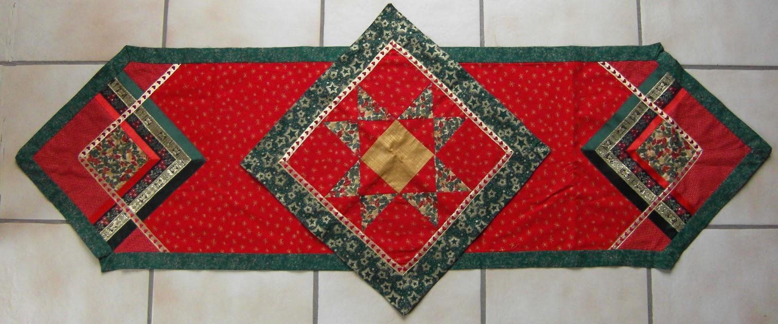 L 39 atelier de caline d cembre 2011 for Decoration lumignon 8 decembre
