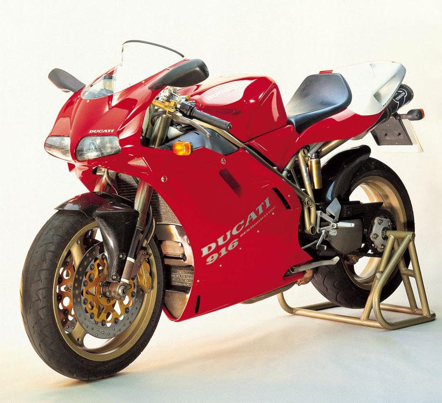 oddbike ducati 916 sp sps ultimate desmoquattro superbikes part ii. Black Bedroom Furniture Sets. Home Design Ideas