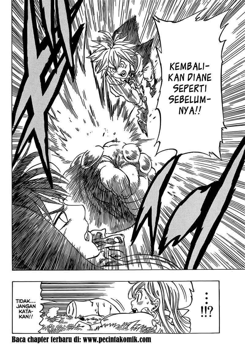Nanatsu No Taizai Chapter 12-11