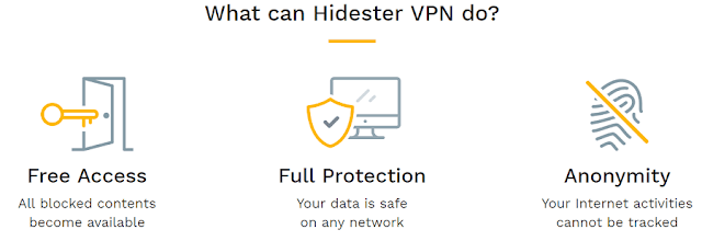 Why use pptp vpn