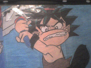 Goku (desenho)