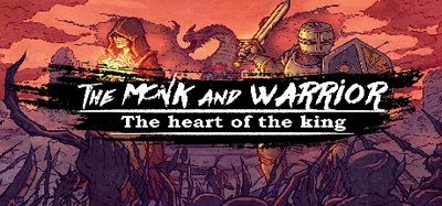 The Monk and the Warrior The Heart of the King-PLAZA
