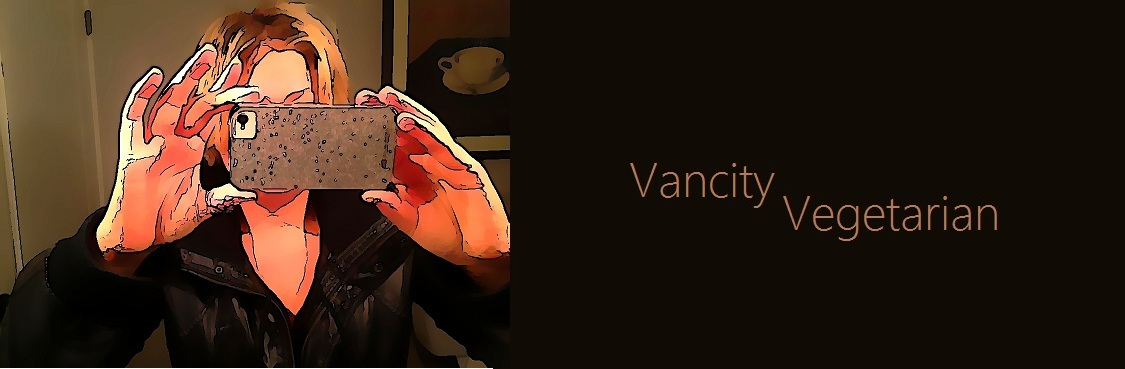 Vancity Vegetarian