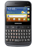 Mobile Phone Price Of Samsung Galaxy M Pro B7800