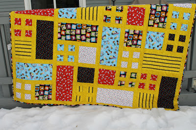 Quilts N More Pattern