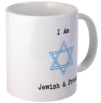 Jewish & Proud!