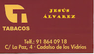 ESTANCO JESÚS ÁLVAREZ