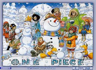 One Piece 733 Português Mangá leitura online
