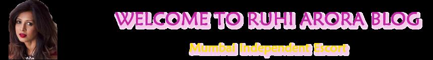 Ruhi Arora Mumbai Independent Escort