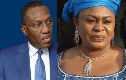 Supreme court sacks Stella Oduah, Andy Uba from Senate