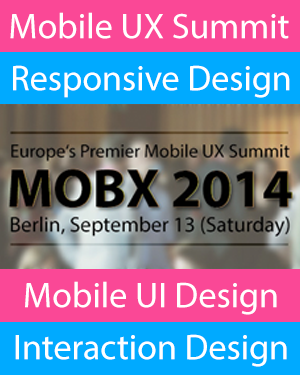 Mobile UX Summit
