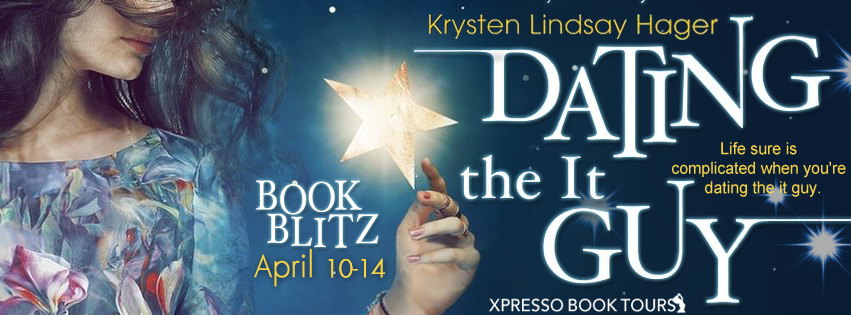 Dating The It Guy Book Blitz