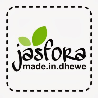 logo jasfora - made.in.dhewe
