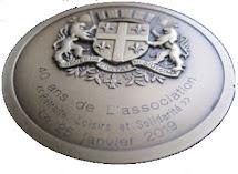 Médaille  de la VILLE
