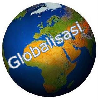Contoh Karya Ilmiah Tentang Globalisasi