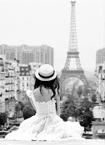 Thinking Paris....