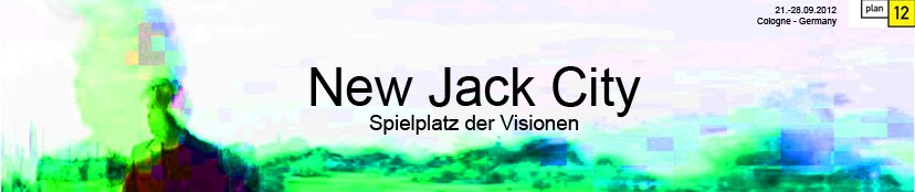 New Jack City - Cologne