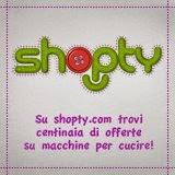 Shopty è il nuovo modo di acquistare online...