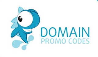 Domain Promo Codes Logo