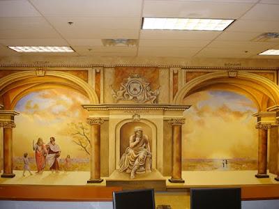 art mural painting - mural painting business