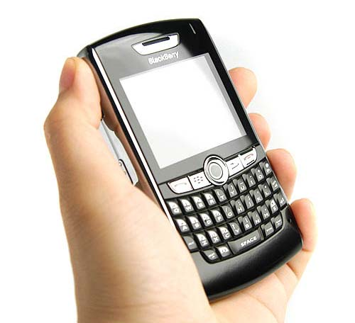 Tips cara setting internet Blackberry