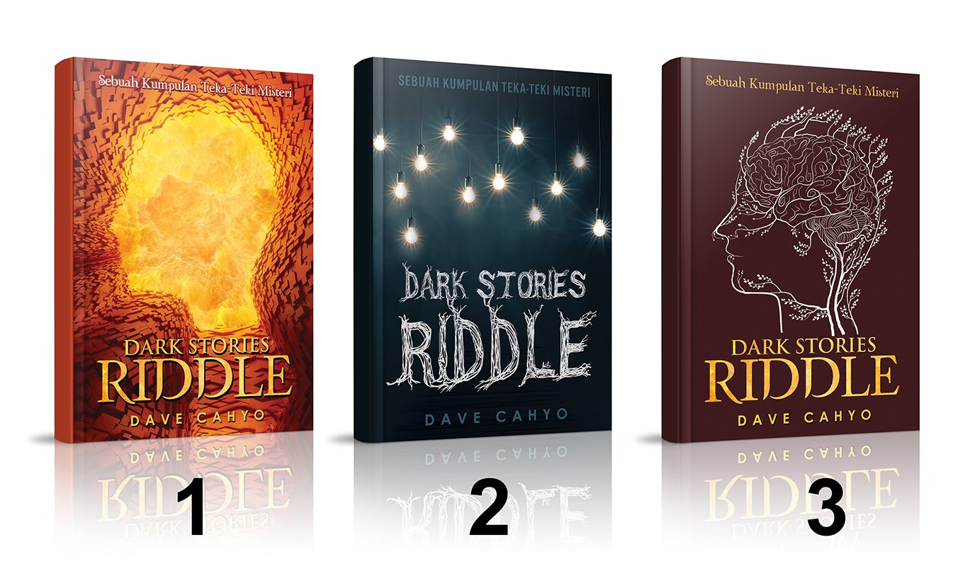 DARK STORIES RIDDLE