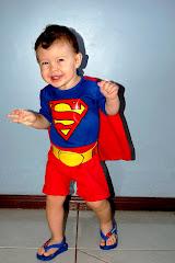 Super Man Guiga!