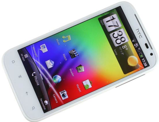 unlocked HTC Sensation XL cheapest deal in uk