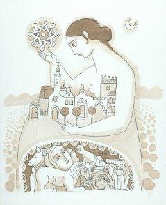 Pinturas de Juan Miguel Bueno