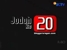 Jodoh Ke-20 FTV