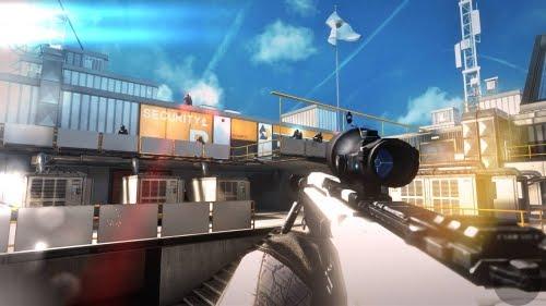 Los Mejores Juegos de Accion para PS3 2012 (PlayStation 3) Syndicate