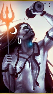 shiva wallpaper animated